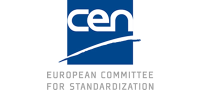 rt CEN European Committee for Standardization Logo